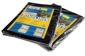 Pvc Liner Pre Packed 2M size