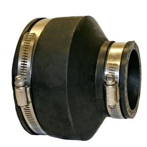 eazy rubber connectors